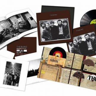 THE BAND The Band BOX SET 50th Anniversary Edition
