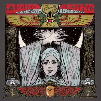 BOBBY BEAUSOLEIL Lucifer Rising (OST) CD