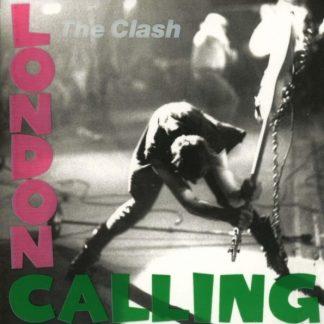 CLASH London Calling 2CD