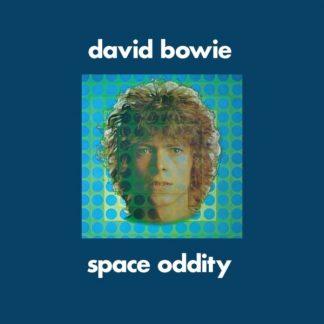 DAVID BOWIE Space Oddity (Tony Visconti Mix) LP