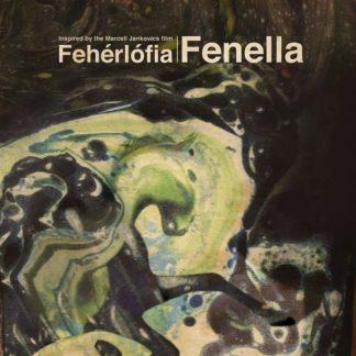 FENELLA (Jane Weaver) Fenella LP Limited Edition