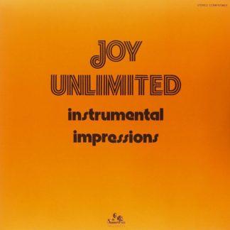 JOY UNLIMITED Instrumental Impressions LP