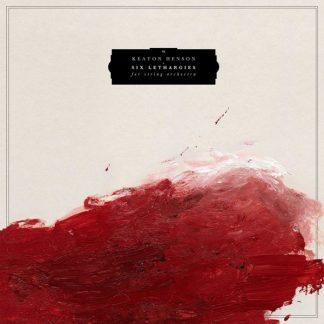 KEATON HENSON Six Lethargies CD
