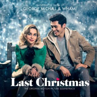 GEORGE MICHAEL / WHAM Last Christmas (OST) CD