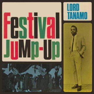LORD TANAMO Festival Jump-Up 2CD