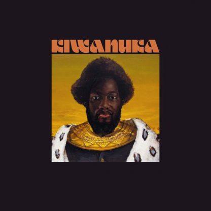 MICHAEL KIWANUKA Kiwanuka CD