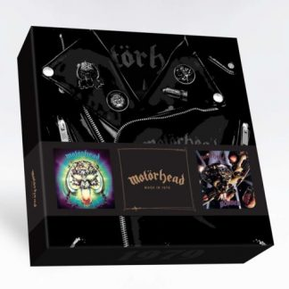 MOTORHEAD 1979  BOX SET Vinili Limited Edition