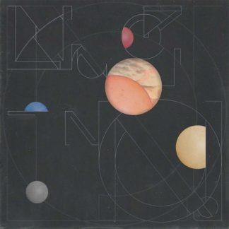 STEVE HAUSCHILDT Nonlin LP Limited Edition