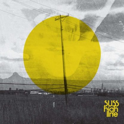 SUSS High Line LP Limited Edition