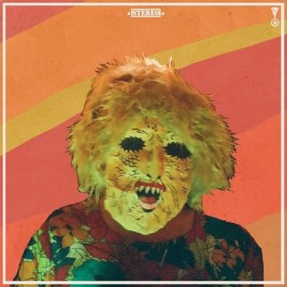 TY SEGALL Melted LP