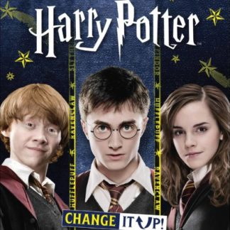 Harry Potter, puoi cambiare personaggio ogni mese  CALENDARI 2020 Danilo A3 NUOVO