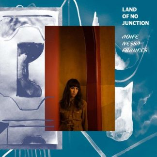 AOIFFE NESSA FRANCES Land Of No Junction CD