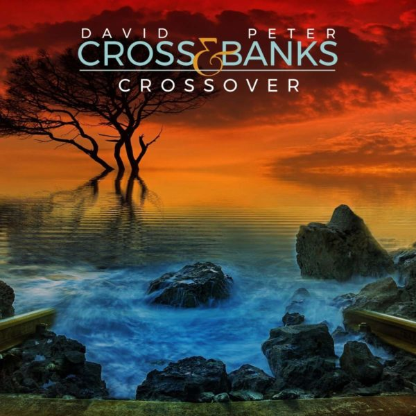 DAVID CROSS & PETER BANKS Crossover CD