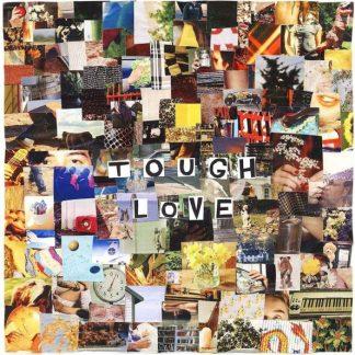 ERIN ANNE Tough Love LP Limited Edition