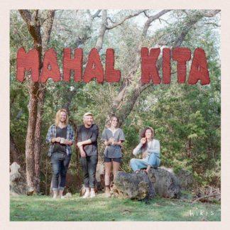 HIKES Mahal Kita LP Limited Edition