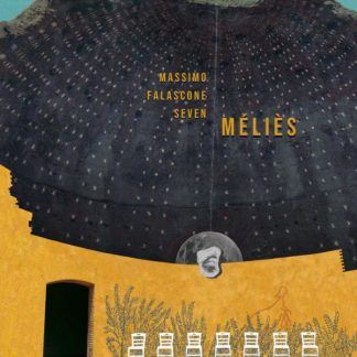MASSIMO FALASCONE SEVEN Melies CD