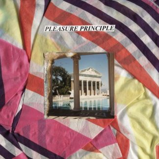 PLEASURE PRINCIPLE Pleasure Principle LP