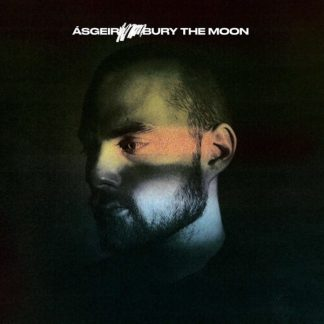 ASGEIR Bury The Moon CD