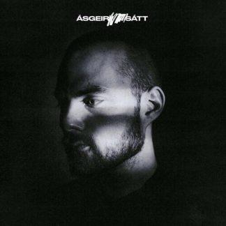 ASGEIR Satt CD