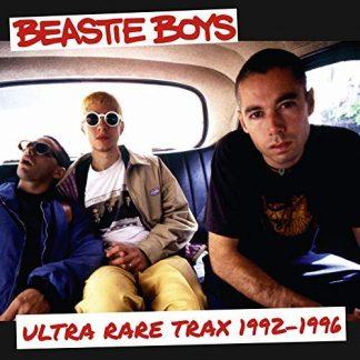 BEASTIE BOYS Ultra Rare Trax 1992-1996 CD