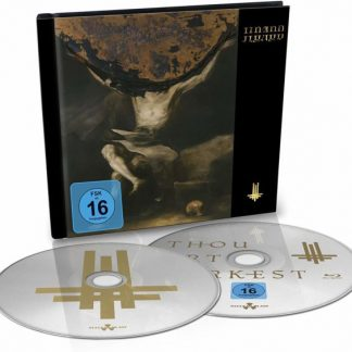 BEHEMOTH I Loved You At Your Darkest  CD+BLURAY Tour Edition 2020