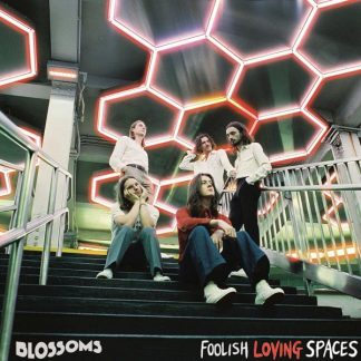 BLOSSOMS Foolish Loving Spaces CD