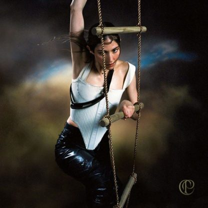 CAROLINE POLACHEK Pang LP Limited Edition