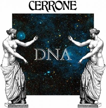 CERRONE Dna CD