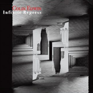 COLIN EDWIN Infinite Regress CD