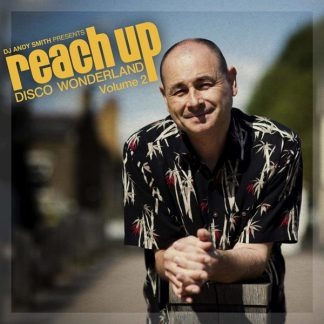 DJ ANDY SMITH Reach Up - Disco Wonderland Vol.2 2CD