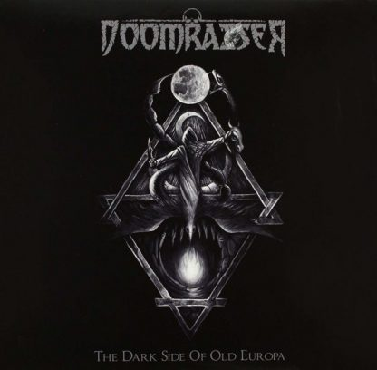 DOOMRAISER Dark Side Of Old Europa CD