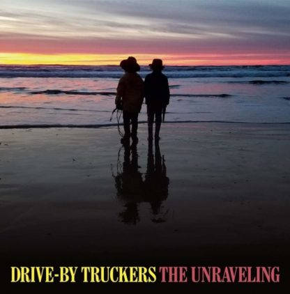 DRIVE BY TRUCKERS The Unraveling CD