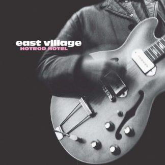 EAST VILLAGE Hotrod Hotel LP Limited Edition