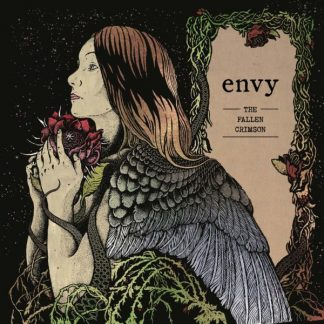 ENVY The Fallen Crimson CD