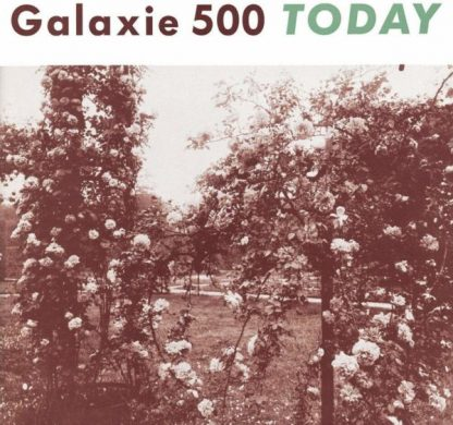 GALAXIE 500 Today LP