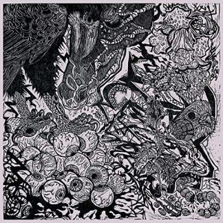 GENTLE STRANGER Love And Unlearn LP