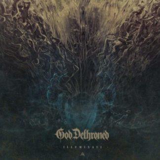 GOD DETHRONED Illuminati LP Limited Edition
