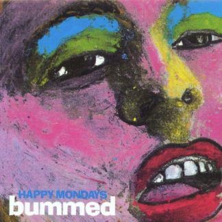 HAPPY MONDAYS Bummed LP