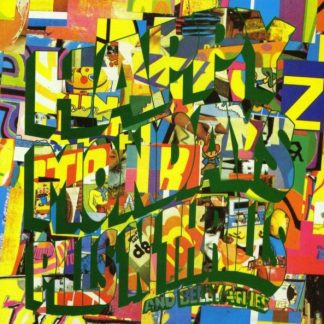 HAPPY MONDAYS Pills 'N' Thrills and Bellyaches LP