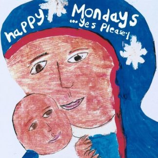 HAPPY MONDAYS ...Yes Please! LP