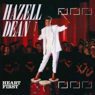HAZELL DEAN Heart First 2CD Deluxe Edition