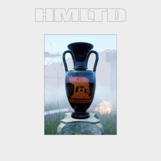 HMLTD West Of Eden CD
