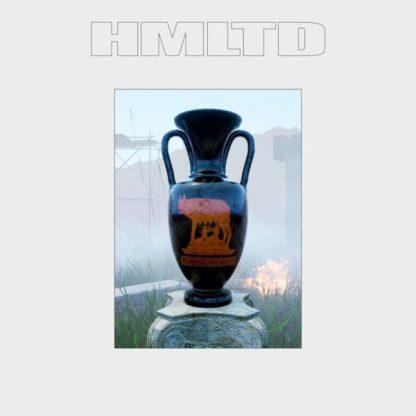 HMLTD West Of Eden LP