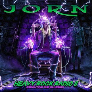 JORN Heavy Rock Radio II - Executing The Classics LP