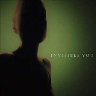 J.P. SHILO Invisible You LP