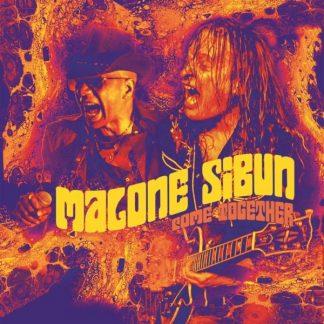 MALONE SIBUN Come Together CD