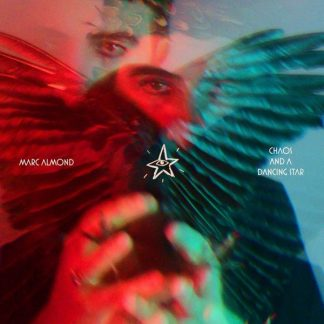 MARC ALMOND Chaos And A Dancing Star LP Limited Edition