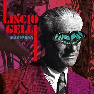 MARIPOSA Liscio Gelli CD