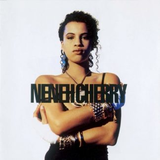 NENEH CHERRY Raw Like Sushi CD 30th Anniversary Edition
