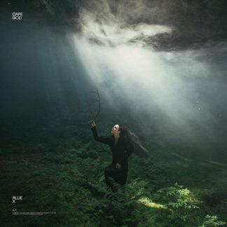 ALLIE X Cape God LP Limited Edition
